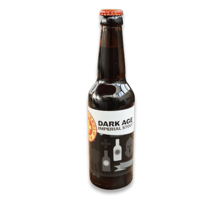 Dark Age IMPERIAL STOUT