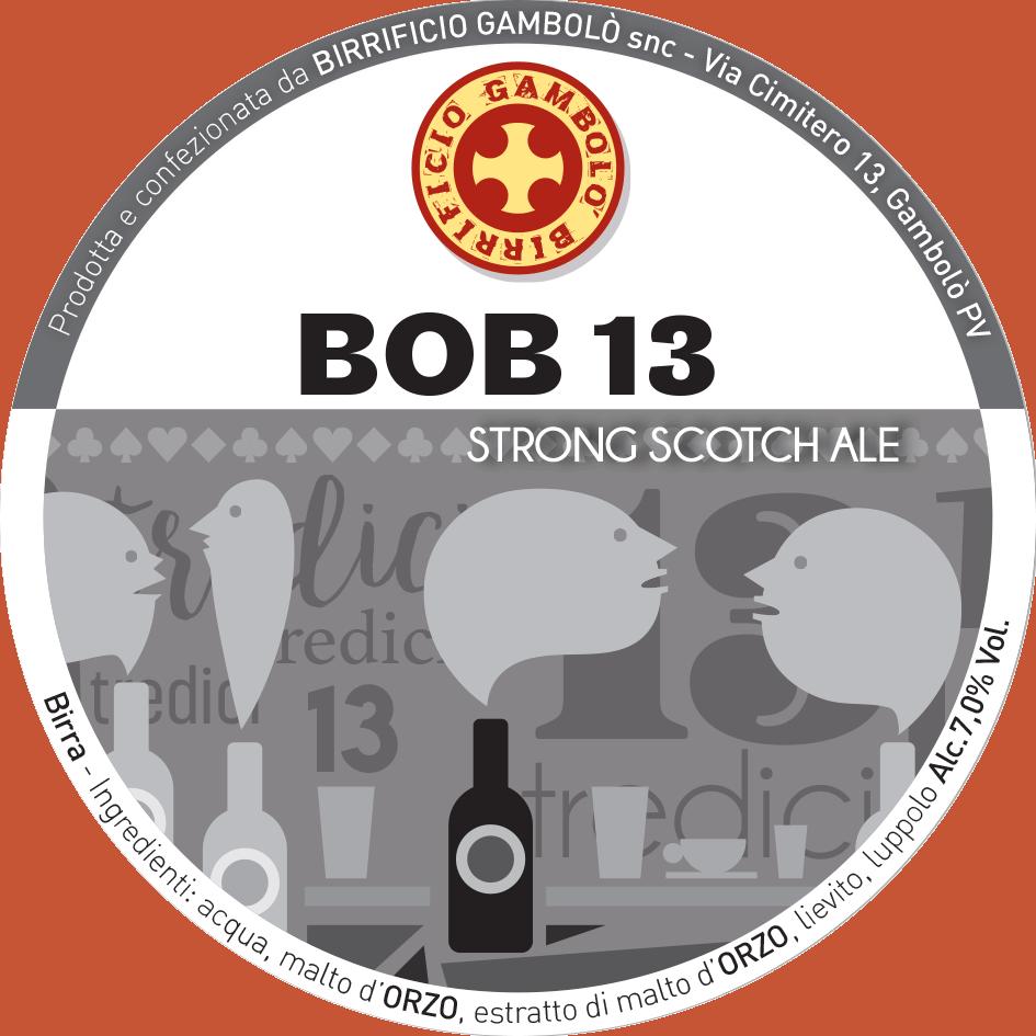 BOB13