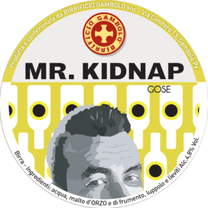 MR. KIDNAP